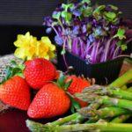 Proč je dobré sušit ovoce a zeleninu?