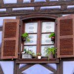 Upevňovací rolety bez vrtání pro plastová okna
