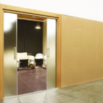 Dveře do stavebního pouzdra nejsou pouze módním výstřelkem