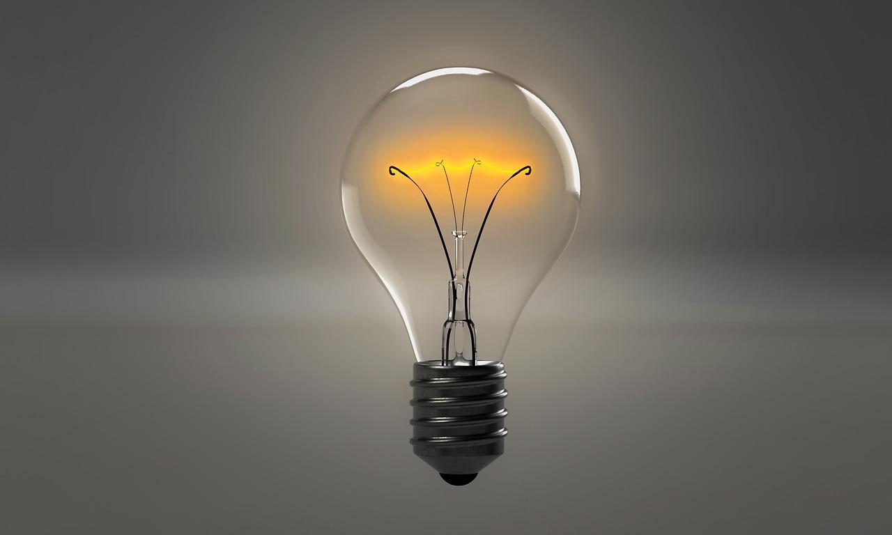 Jak vytvořit svou vlastní elektřinu