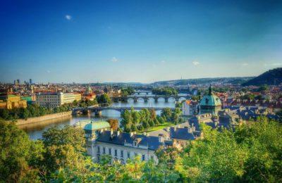 Kolik stojí nemovitosti v Praze – opravdu jejich cena tolik stoupá?