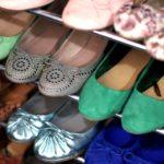 Jak mě zaměstnal výběr nových dámských bot