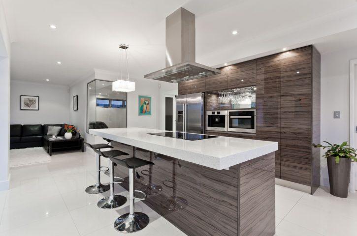 Jak jsem hledala styl naší kuchyně