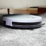 Jak dokonale vyčistit domov? Pomůže multifunkční vysavač i vapka